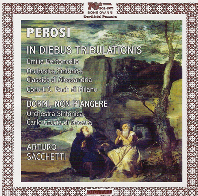 foto cd Perosi_In Diebus Tribulationis
